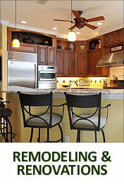 Sarasota Remodeling and ressonations